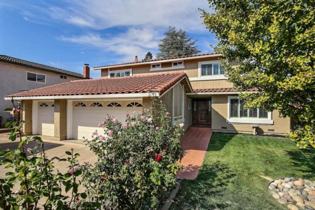 845 Chesapeake Pl, Gilroy, CA 95020 (#ML81681873) :: Michael Lavigne Real Estate Services