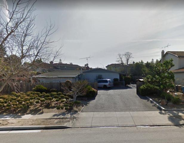 21428 Meteor Dr, Cupertino, CA 95014 (#ML81681891) :: Brett Jennings Real Estate Experts