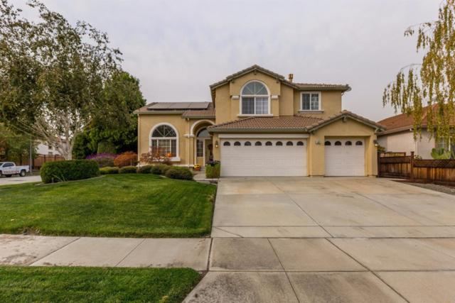 1491 Sunrise Dr, Gilroy, CA 95020 (#ML81681899) :: The Goss Real Estate Group, Keller Williams Bay Area Estates