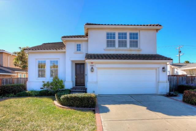 19180 Tilson Ave, Cupertino, CA 95014 (#ML81681923) :: Brett Jennings Real Estate Experts