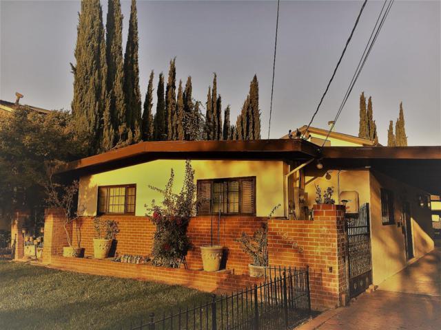 15700 El Gato Ln, Los Gatos, CA 95032 (#ML81681934) :: Brett Jennings Real Estate Experts