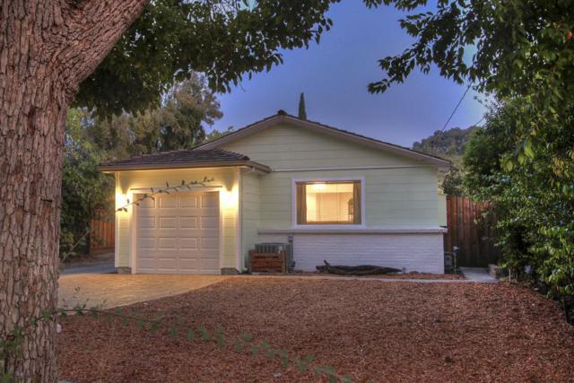 620 Loma Verde Ave, Palo Alto, CA 94306 (#ML81681946) :: Carrington Real Estate Services