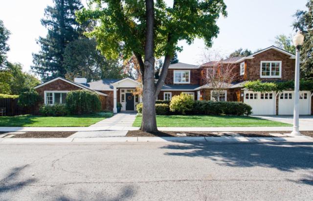 2350 Byron St, Palo Alto, CA 94301 (#ML81681948) :: Carrington Real Estate Services