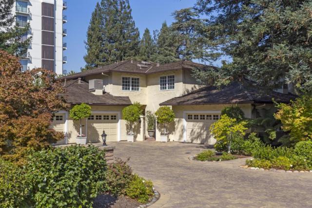 1312 University Dr, Menlo Park, CA 94025 (#ML81681963) :: Brett Jennings Real Estate Experts