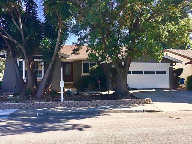 3424 Wyndham Dr, Fremont, CA 94536 (#ML81681972) :: Carrington Real Estate Services