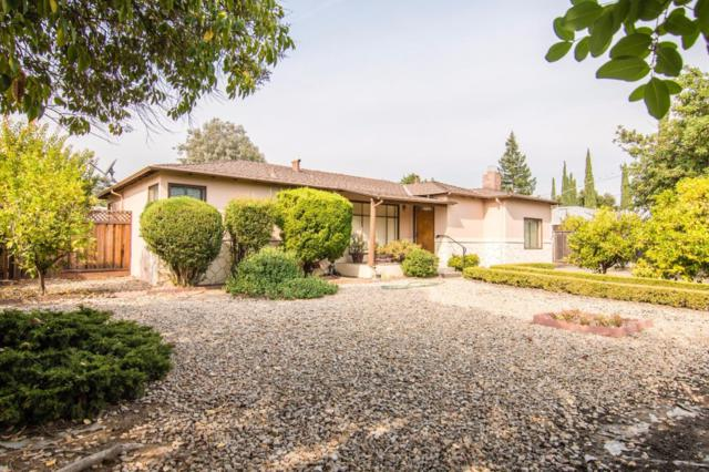 13279 Quito Rd, Saratoga, CA 95070 (#ML81681983) :: The Goss Real Estate Group, Keller Williams Bay Area Estates