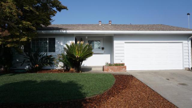 1621 Center Ridge Dr, San Jose, CA 95121 (#ML81682006) :: The Goss Real Estate Group, Keller Williams Bay Area Estates