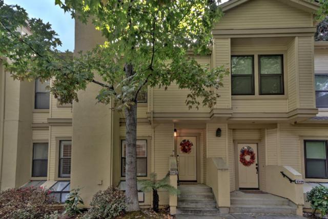 934 La Mesa Ter G, Sunnyvale, CA 94086 (#ML81682007) :: The Goss Real Estate Group, Keller Williams Bay Area Estates