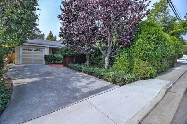 2549 San Carlos Ave, San Carlos, CA 94070 (#ML81682022) :: Brett Jennings Real Estate Experts