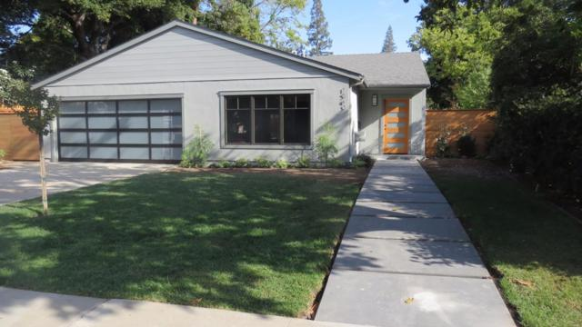 1543 Dana Ave, Palo Alto, CA 94303 (#ML81682054) :: Carrington Real Estate Services