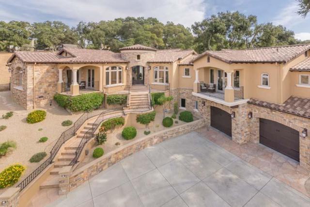 2381 Mantelli Dr, Gilroy, CA 95020 (#ML81682057) :: The Goss Real Estate Group, Keller Williams Bay Area Estates