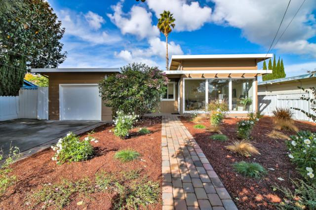 541 N Bayview Ave, Sunnyvale, CA 94085 (#ML81682075) :: The Goss Real Estate Group, Keller Williams Bay Area Estates