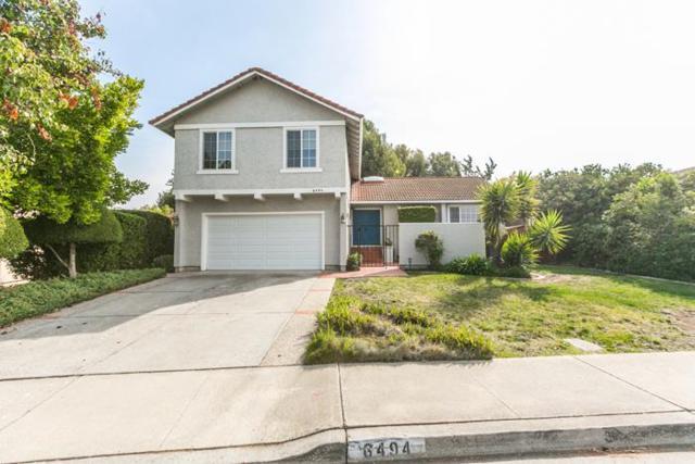 6494 Mcabee Rd, San Jose, CA 95120 (#ML81682077) :: Carrington Real Estate Services