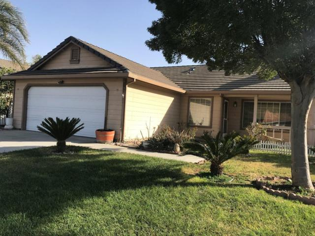 2231 San Luis St, Los Banos, CA 93635 (#ML81682081) :: Carrington Real Estate Services