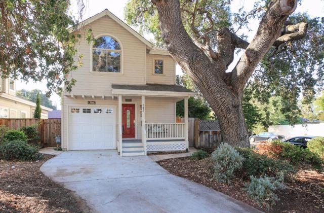 102 Fair Oaks Ave, Mountain View, CA 94040 (#ML81682085) :: The Goss Real Estate Group, Keller Williams Bay Area Estates