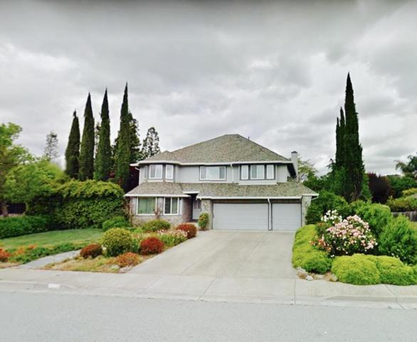 17420 Ringel Dr, Morgan Hill, CA 95037 (#ML81682099) :: The Goss Real Estate Group, Keller Williams Bay Area Estates