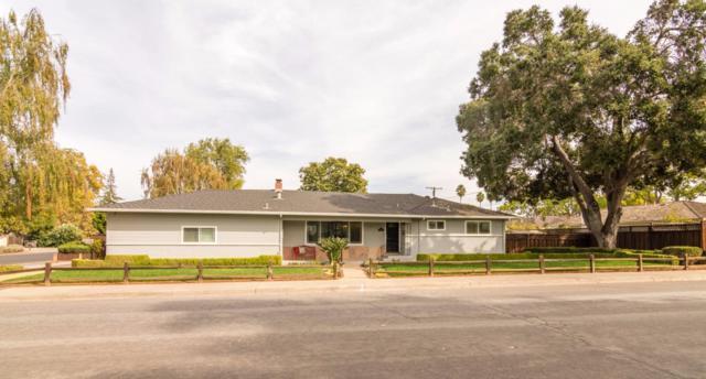 1605 Fordham Way, Mountain View, CA 94040 (#ML81682100) :: The Goss Real Estate Group, Keller Williams Bay Area Estates