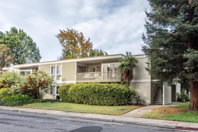 280 Easy St 210, Mountain View, CA 94043 (#ML81682113) :: The Goss Real Estate Group, Keller Williams Bay Area Estates