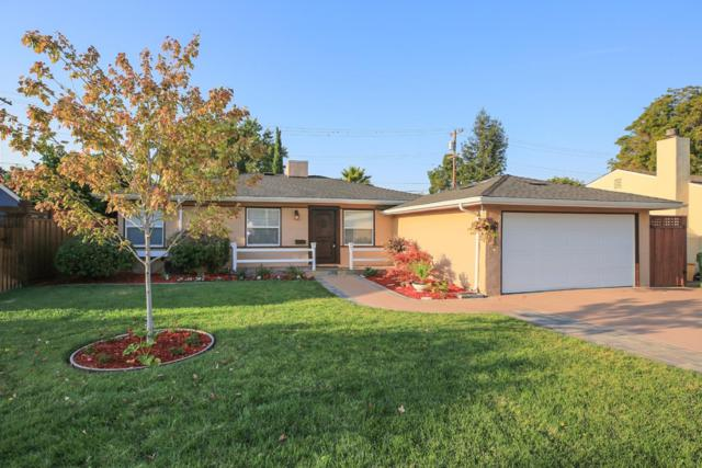 1535 Newhall St, Santa Clara, CA 95050 (#ML81682127) :: The Goss Real Estate Group, Keller Williams Bay Area Estates