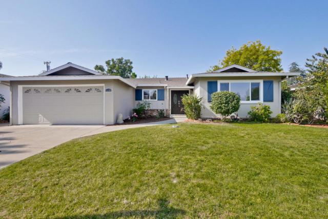 4255 Hendrix Way, San Jose, CA 95124 (#ML81682128) :: The Goss Real Estate Group, Keller Williams Bay Area Estates