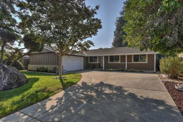 2926 Forbes Ave, Santa Clara, CA 95051 (#ML81682136) :: The Goss Real Estate Group, Keller Williams Bay Area Estates
