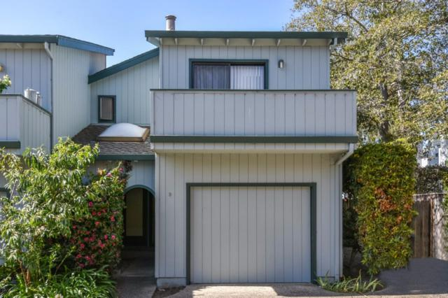 1907 #D Commons Ct 1907, Capitola, CA 95010 (#ML81682141) :: Keller Williams - The Rose Group
