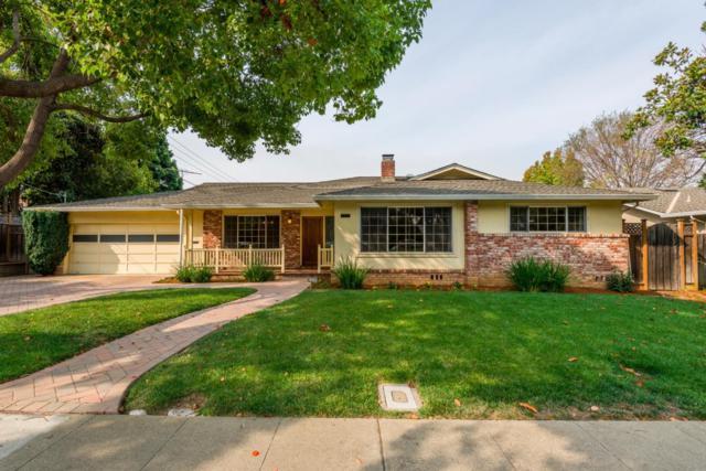 1892 Miramonte Ave, Mountain View, CA 94040 (#ML81682149) :: The Goss Real Estate Group, Keller Williams Bay Area Estates