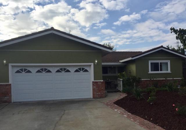 5753 Condor Ct, San Jose, CA 95118 (#ML81682151) :: The Goss Real Estate Group, Keller Williams Bay Area Estates