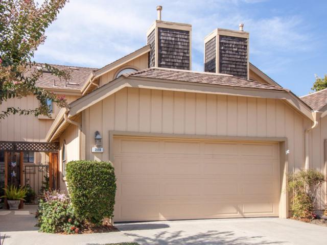 2111 Darnis Cir, Morgan Hill, CA 95037 (#ML81682156) :: Brett Jennings Real Estate Experts