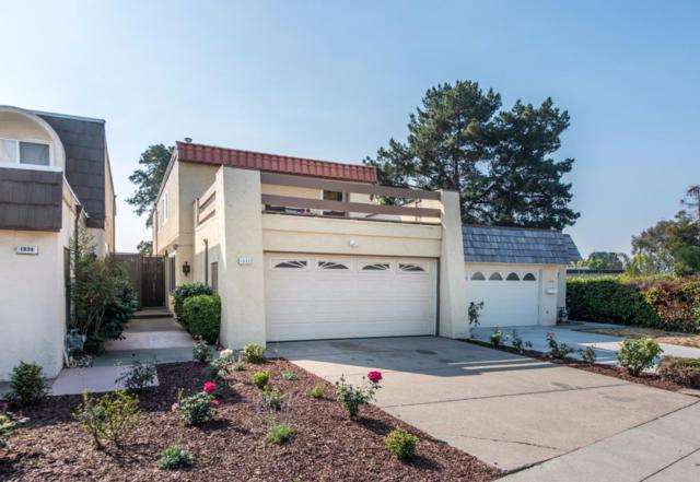 1332 Shoal Dr, San Mateo, CA 94404 (#ML81682168) :: Brett Jennings Real Estate Experts