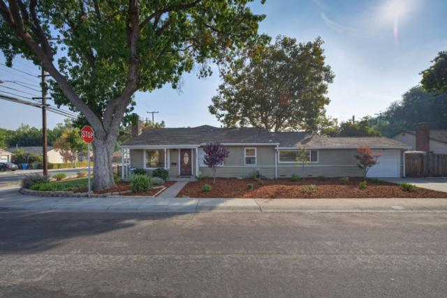 1093 Sunlite Dr, Santa Clara, CA 95050 (#ML81682181) :: The Goss Real Estate Group, Keller Williams Bay Area Estates