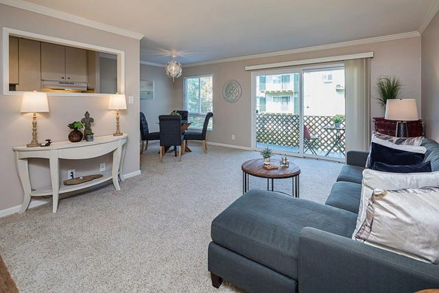845 N Humboldt St 306, San Mateo, CA 94401 (#ML81682183) :: Brett Jennings Real Estate Experts