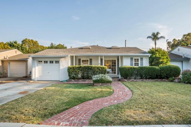 1476 Marcia Ave, San Jose, CA 95125 (#ML81682188) :: The Goss Real Estate Group, Keller Williams Bay Area Estates
