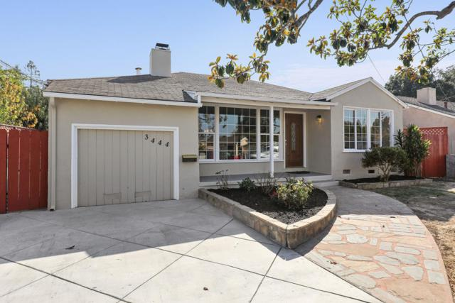 3444 Spring St, Redwood City, CA 94063 (#ML81682208) :: Keller Williams - The Rose Group