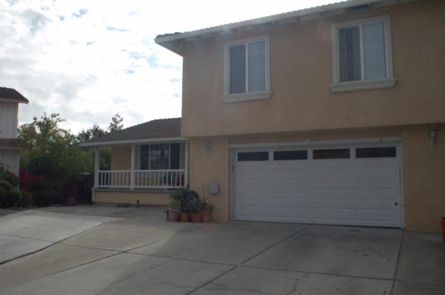 2970 Glen Crow Ct, San Jose, CA 95148 (#ML81682222) :: Brett Jennings Real Estate Experts