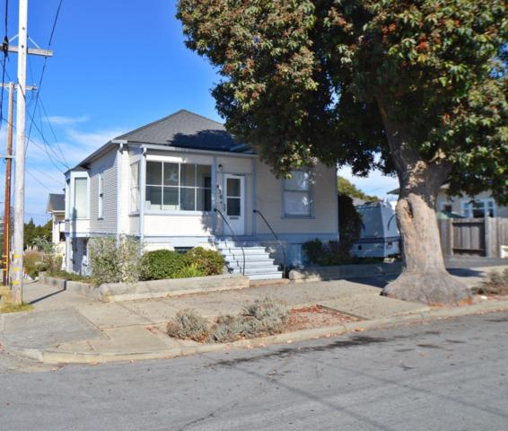 430 Pine Ave, Pacific Grove, CA 93950 (#ML81682228) :: RE/MAX Real Estate Services