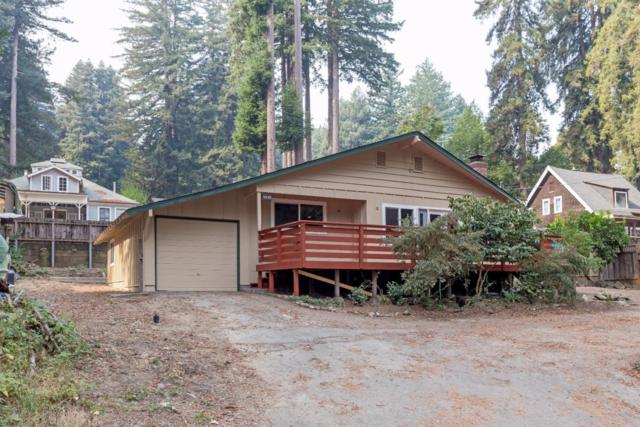 9245 Old County Rd, Ben Lomond, CA 95005 (#ML81682229) :: RE/MAX Real Estate Services