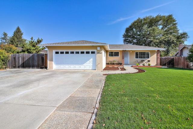 15410 La Alameda Dr, Morgan Hill, CA 95037 (#ML81682234) :: The Goss Real Estate Group, Keller Williams Bay Area Estates