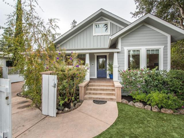 3330 Alameda De Las Pulgas, Menlo Park, CA 94025 (#ML81682236) :: Brett Jennings Real Estate Experts