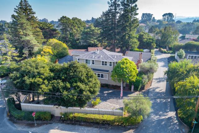 3123 Hillside Dr, Burlingame, CA 94010 (#ML81682244) :: Keller Williams - The Rose Group