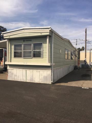 1700 El Camino Real 18-1, South San Francisco, CA 94080 (#ML81682247) :: The Gilmartin Group