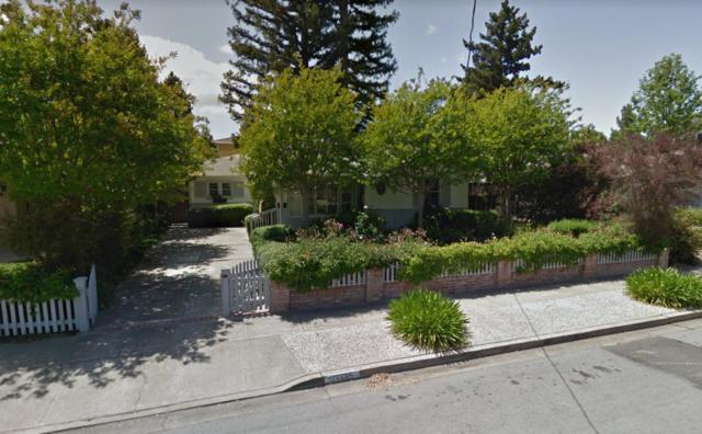 15785 Linda Ave, Los Gatos, CA 95032 (#ML81682252) :: Brett Jennings Real Estate Experts