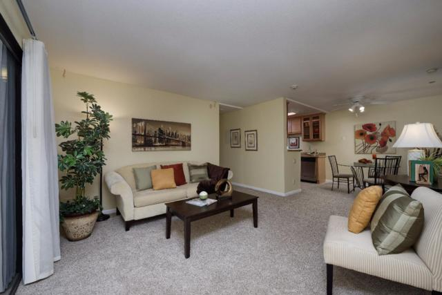 2250 Monroe St 270, Santa Clara, CA 95050 (#ML81682272) :: The Goss Real Estate Group, Keller Williams Bay Area Estates