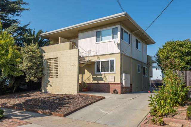 812 Bayswater Ave, Burlingame, CA 94010 (#ML81682278) :: The Gilmartin Group