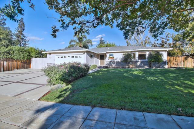 3760 Prescott Ave, San Jose, CA 95124 (#ML81682279) :: The Goss Real Estate Group, Keller Williams Bay Area Estates