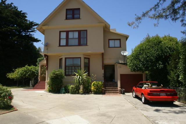 1338 Holly St, San Carlos, CA 94070 (#ML81682286) :: The Gilmartin Group