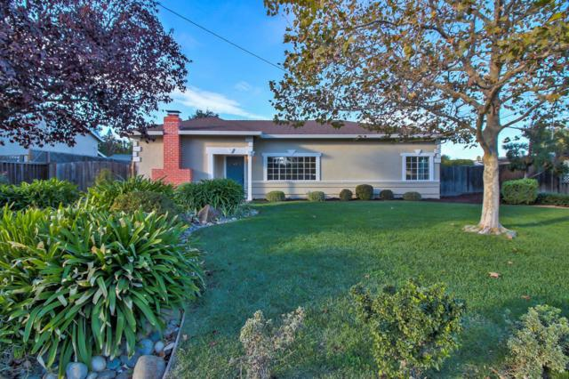 1021 Carola Ave, San Jose, CA 95130 (#ML81682296) :: The Goss Real Estate Group, Keller Williams Bay Area Estates
