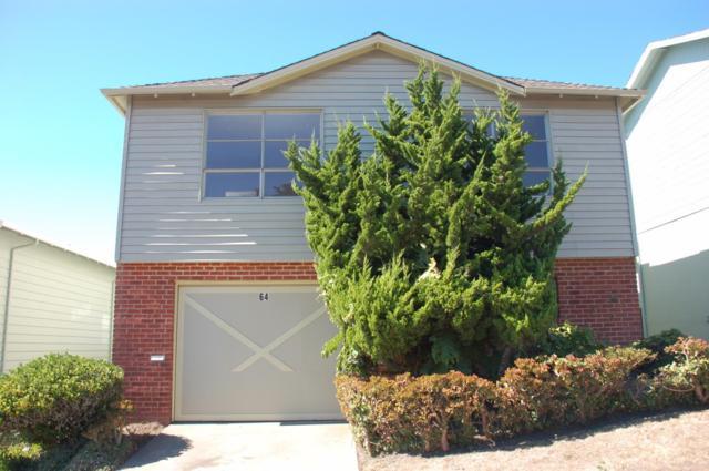 64 Longview Dr, Daly City, CA 94015 (#ML81682304) :: Brett Jennings Real Estate Experts