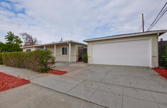 1603 Hillsdale Ave, San Jose, CA 95118 (#ML81682327) :: RE/MAX Real Estate Services