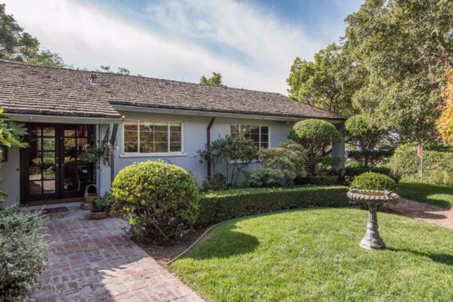 24270 San Pedro Ln, Carmel, CA 93923 (#ML81682328) :: RE/MAX Real Estate Services